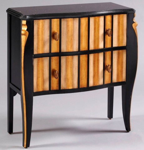 Dijon Accent Chest