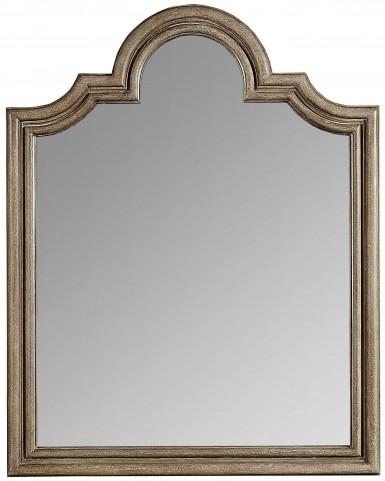 Wethersfield Estate Brimfield Oak Mirror