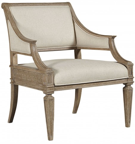 Wethersfield Estate Brimfield Oak Accent Chair