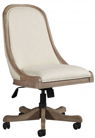 Wethersfield Estate Brimfield Oak Desk Chair