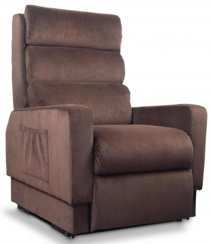 Mobility Espresso Air Massage Lift Chair