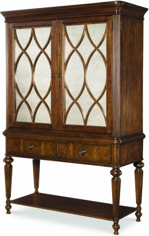 Barrington Farm Classic Bar Cabinet