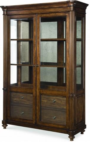Barrington Farm Classic Display Cabinet