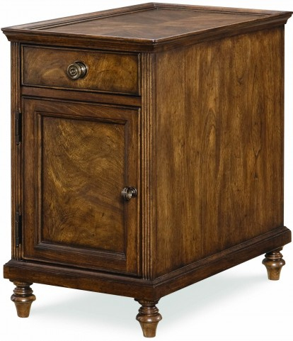 Barrington Farm Classic 1 Drawer Chairside Table