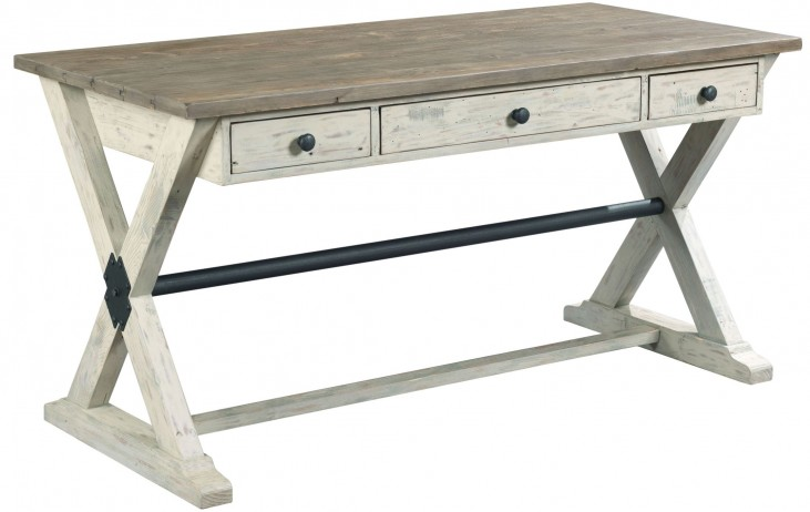 Reclamation Place Sundried Natural Desk