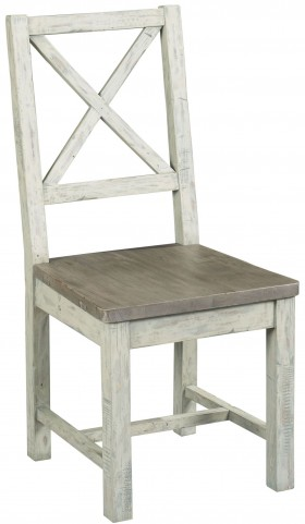 Reclamation Place Sundried Natural Desk Chair