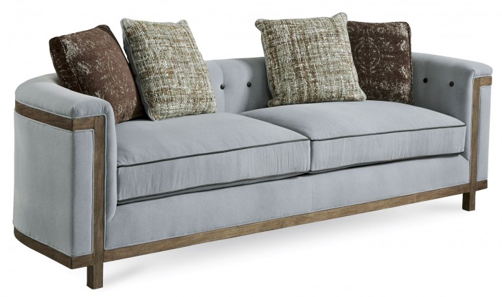 Epicenters Upholstered Marand Sofa