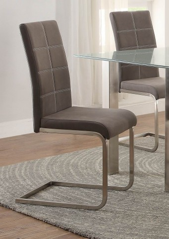 Nerissa Side Chair Set of 4