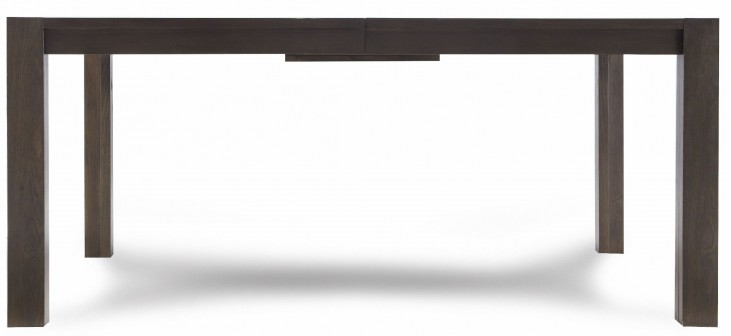Hudson Extendable Rectangular Dining Table