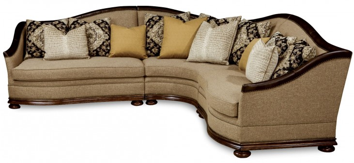 Esperanza Upholstered Sectional