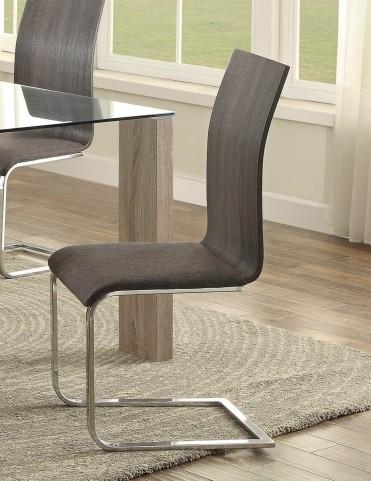 Zeba Side Chair Set of 4