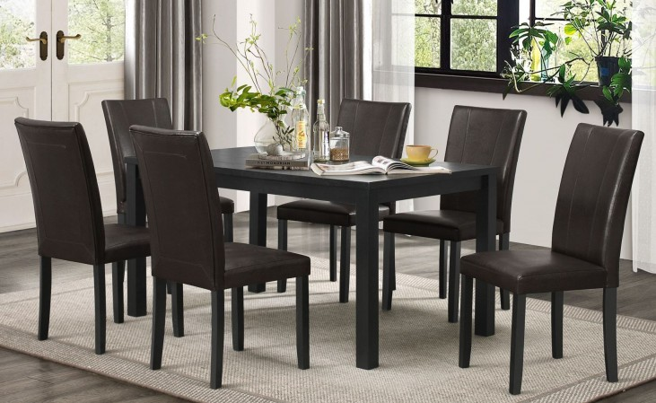 Topline Dining Room Set