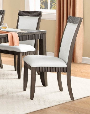 Piqua Side Chair Set of 2