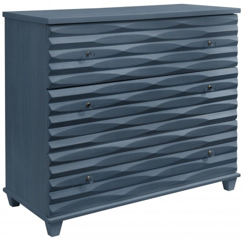 Coastal Living Oasis Cotswold Blue Tides Single Dresser