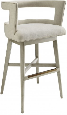 Coastal Living Oasis Oyster Crestwood Bar Stool