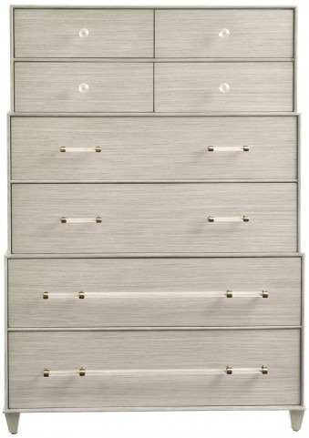 Coastal Living Oasis Oyster Mulholland Drawer Chest