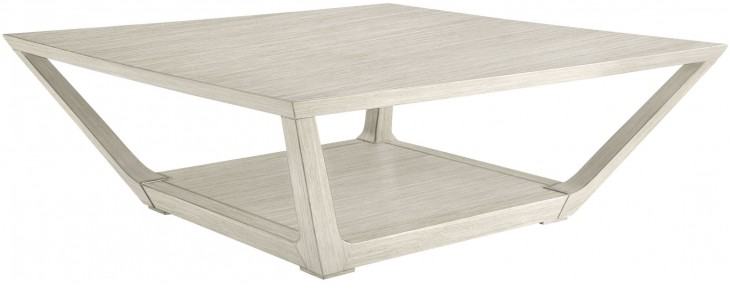 Coastal Living Oasis Oyster Poseidon Cocktail Table