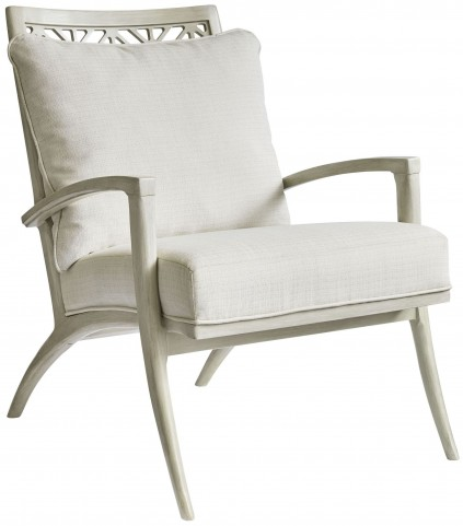 Coastal Living Oasis Oyster Catalina Accent Chair