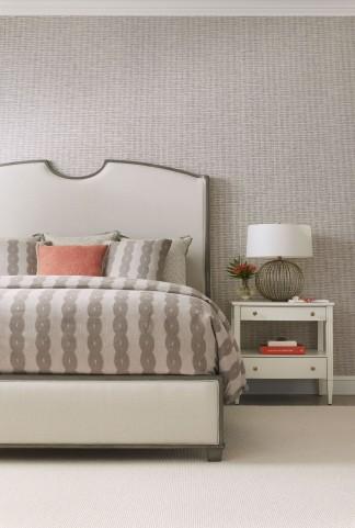 Coastal Living Oasis Grey Birch Solstice Canyon Shelter Bedroom Set