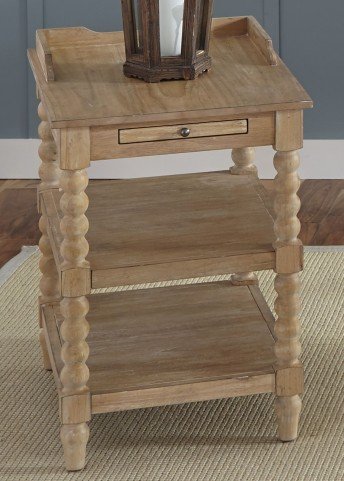 Harbor View Sand Chair Side Table
