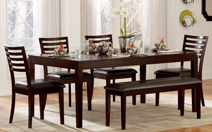 Judson Dining Room Set