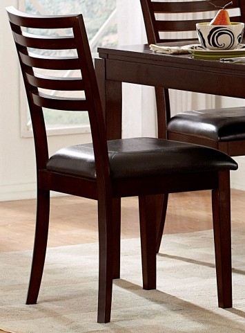 Judson Side Chair Set of 2