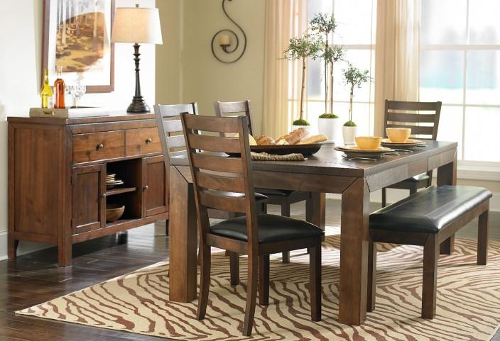 Eagleville Dining Room Set