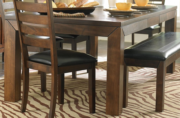 Eagleville Butterfly Leaf Table