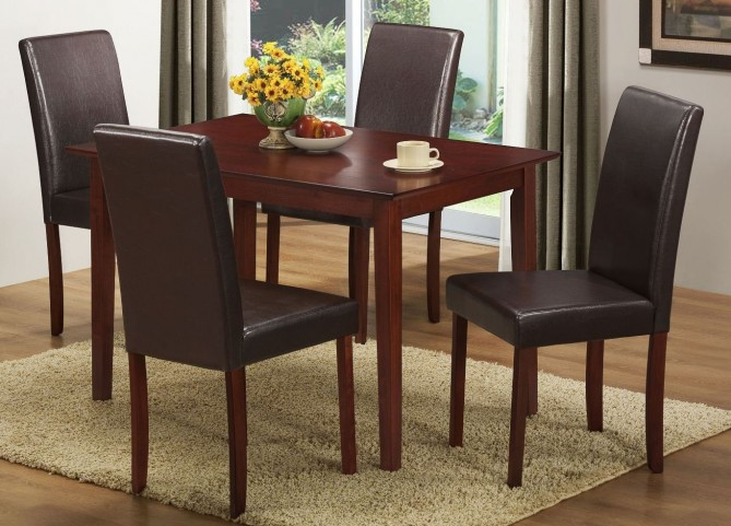 "Weitzmenn 48"" Dining Room Set"