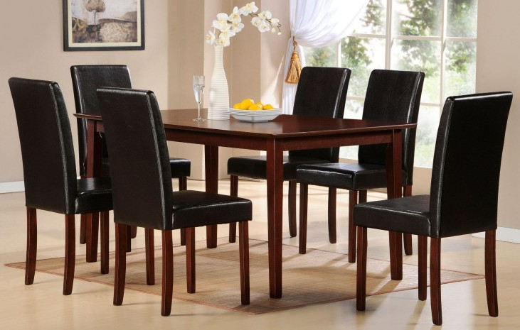 "Weitzmenn 60"" Dining Room Set"