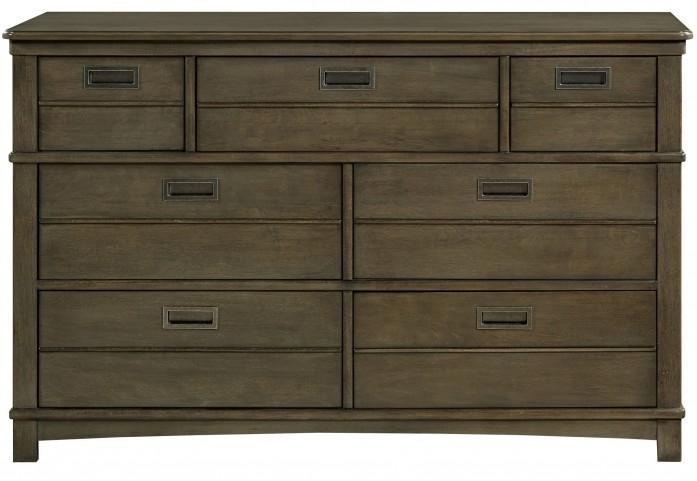 Varsity Jersey Drawer Dresser