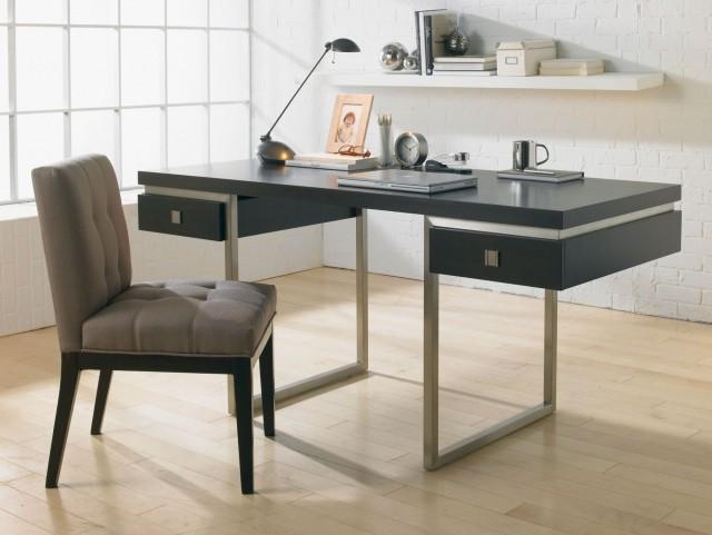 Bentley Desk In Espresso