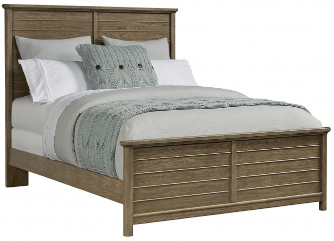 Driftwood Park Sunflower Seed Full Panel Bed