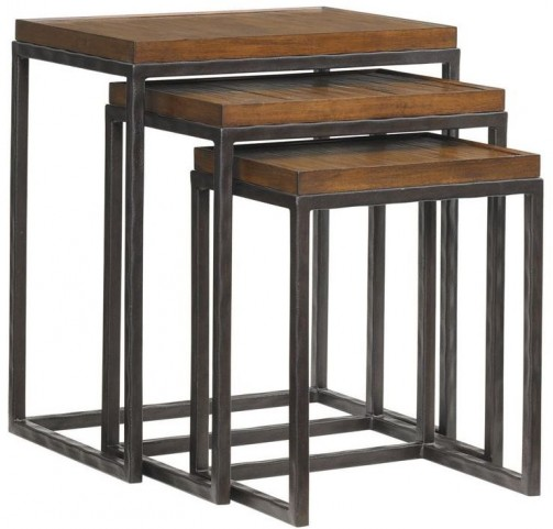 Ocean Club Reef Nesting Tables