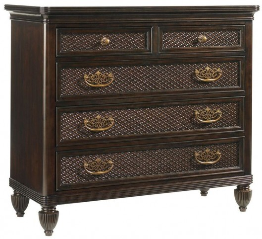 Royal Kahala Bottega Dressing Chest