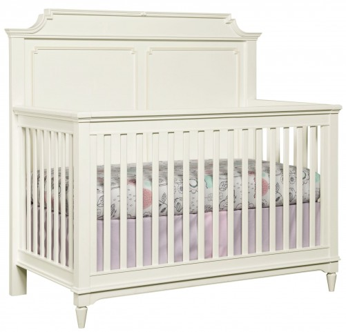 Clementine Court Frosting Built To Grow Crib