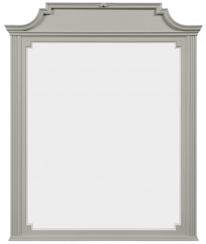 Clementine Court Spoon Mirror