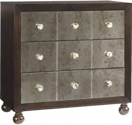 Royal Kahala Starlight Mirrored Nightstand