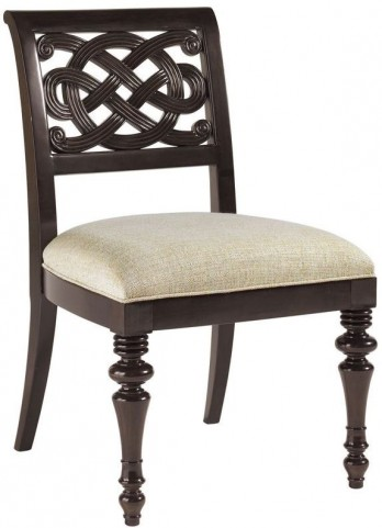 Royal Kahala Molokai Rich Kona Dark Side Chair