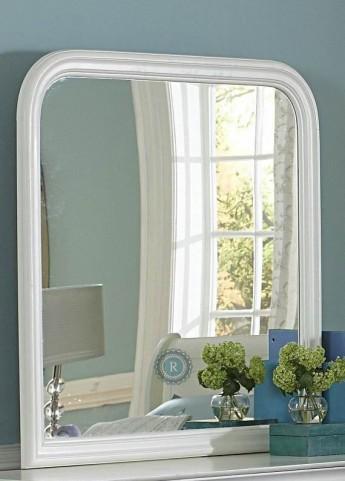 Marianne White Mirror