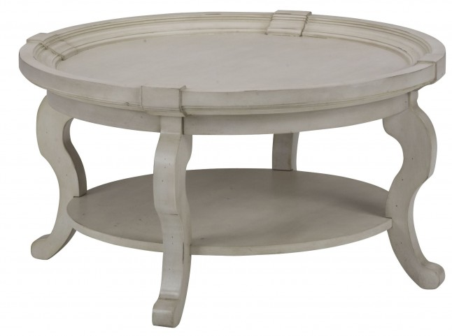 Sebastian Round Cocktail Table