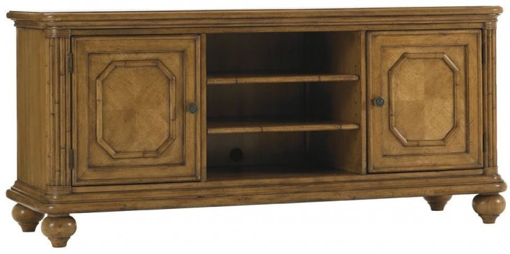 Beach House Bonita Entertainment Console