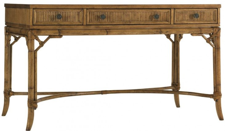 Beach House Clearwater Writing Desk