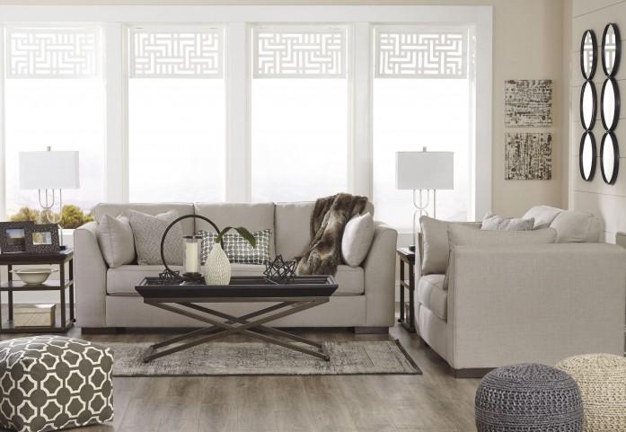 Lainier Alloy Living Room Set