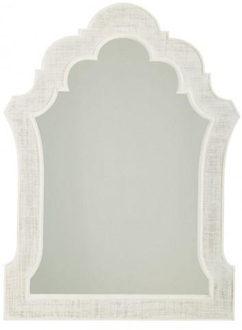 Ivory Key Sandys Mirror