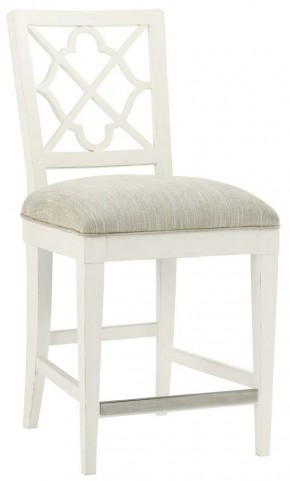 Ivory Key Newstead Counter Stool