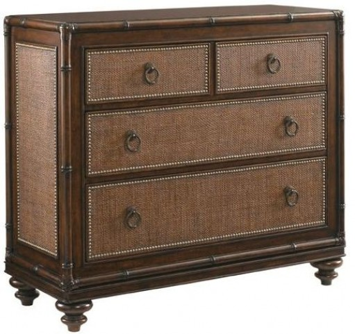 Landara Serafina Bachelor's Chest
