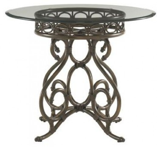 "Landara Capistrano 36"" Round Dining Table"