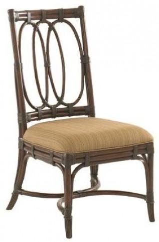Landara Palmetto Side Chair