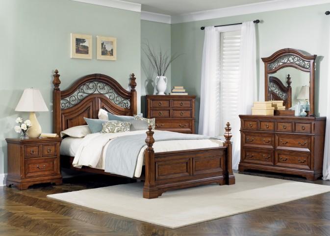 Laurelwood Bedroom Set